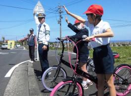 屋久島町 通学路安全対策プログラム(改訂版)公表について