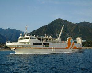 共有船舶建造申込みに係る簡易公募型プロポーザル方式による提案書募集の実施