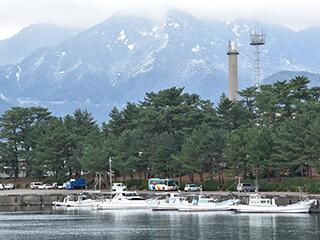 Climate of Yakushima